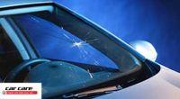 Gefährliche Risse in der Autoscheibe – was tun?