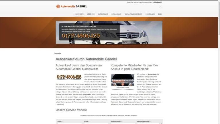 Autoankauf Schwerin: Auto verkaufen Schwerin & Gebrauchtwagen