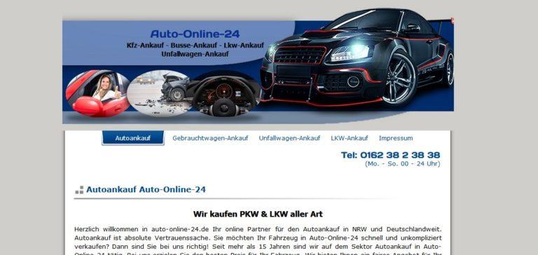 Autoankauf Bocholt-auto-online-24 Autoankauf | Kfz Ankauf | Pkw Ankauf