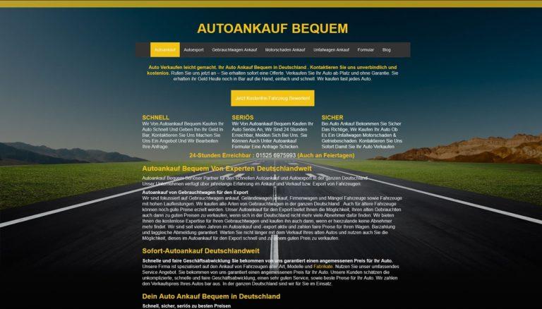 Autoankauf Karlsruhe – Ihr Partner für den Autoankauf in Karlsruhe