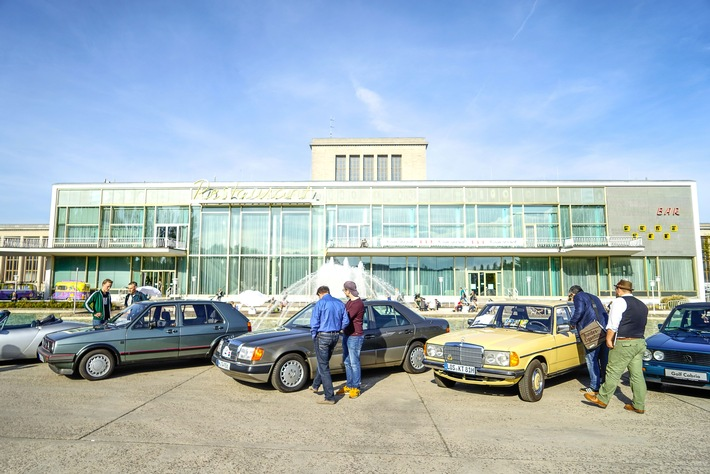 """""""Concours de Nonchalance"""" – Junge Fahrer mit alten Klassikern gesucht"""