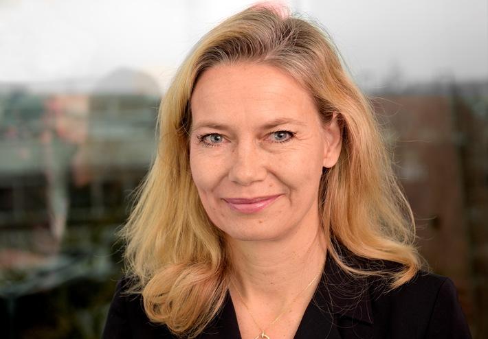 Dr. Kim Jüngst ergänzt die Geschäftsführung der Ford-Werke