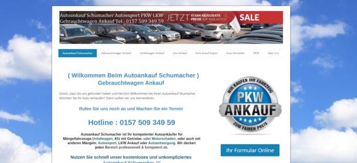 Unfall Auto Kaufen : autoankauf leipzig wir kaufen jedes unfall auto ~ Watch28wear.com Haus und Dekorationen