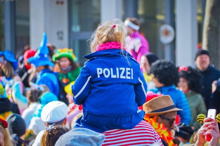 Karneval 2020 – Darauf müssen Autofahrer achten