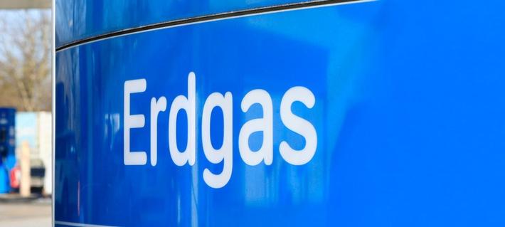 CNG: Ökologisch und ökonomisch gute Alternative Erdgasfahrzeuge bekommen Bestnoten im ADAC Ecotest