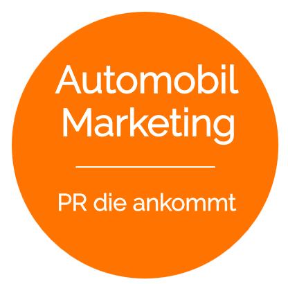 Auto News:  Spezialist für die effektive Online-PR