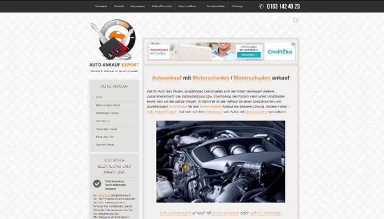 Autoankauf Dortmund: ⭐️⭐️⭐️⭐️⭐️ : Einfach, schnell und unkompliziert