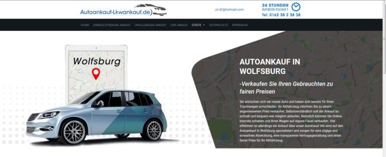 Zuverlässiger Profi im Gebrauchtfahrzeughandel Gebrauchtwagenankauf Wiesbaden