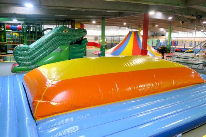 Indoorspielplatz Tobolino in Mainz öffnet wieder