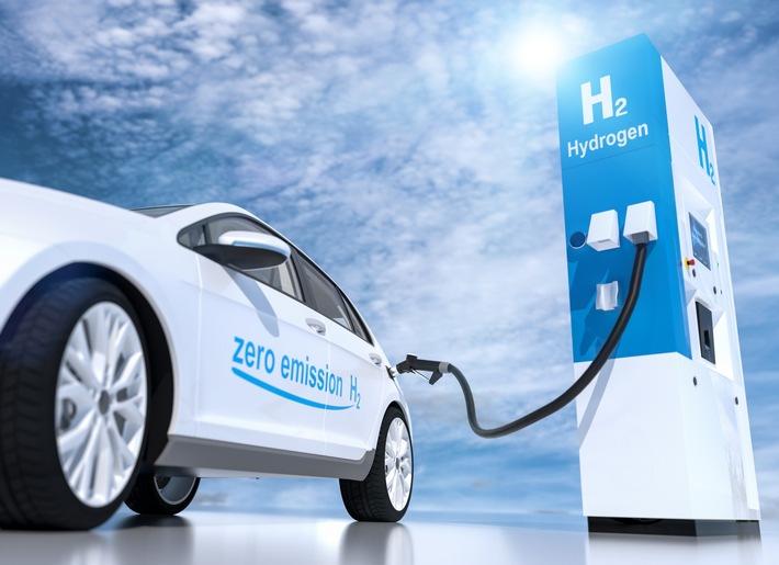BAM und DBI forschen gemeinsam zur Sicherheit von Wasserstofftechnologien