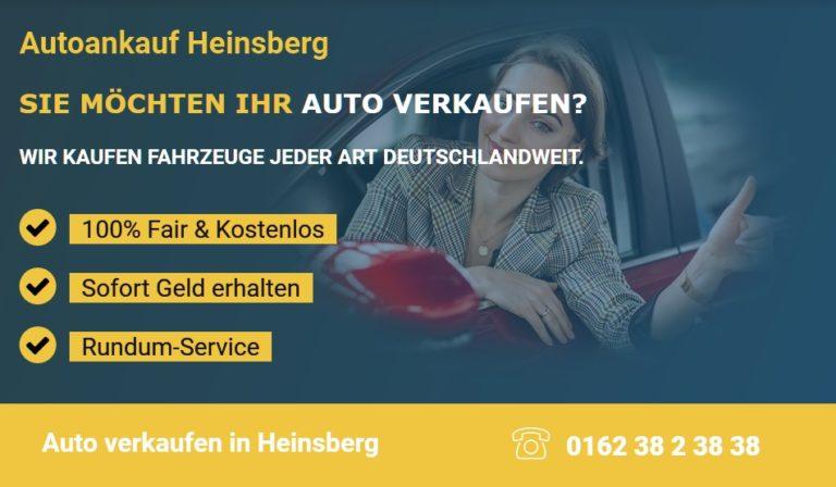 Autoankauf Alsdorf:  wirkaufenwagen.de