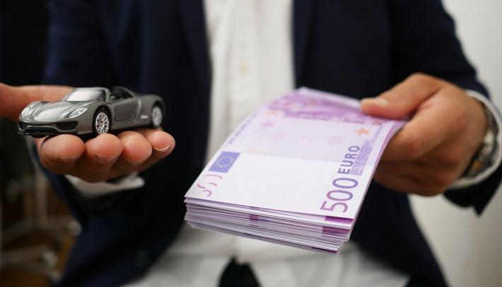 Festtage ohne Finanzsorgen: Pfandhäuser sowie cash & drive-Modelle verzeichnen hohe Nachfrage Marktführer Pfando veröffentlicht Top 5 Ranking
