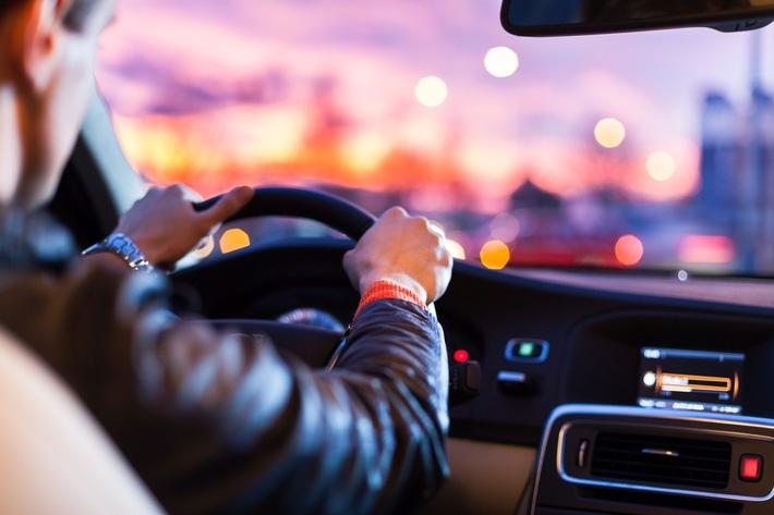 Zahl der Woche: Eine Stunde und länger: So lange sind deutsche Autofahrer täglich unterwegs