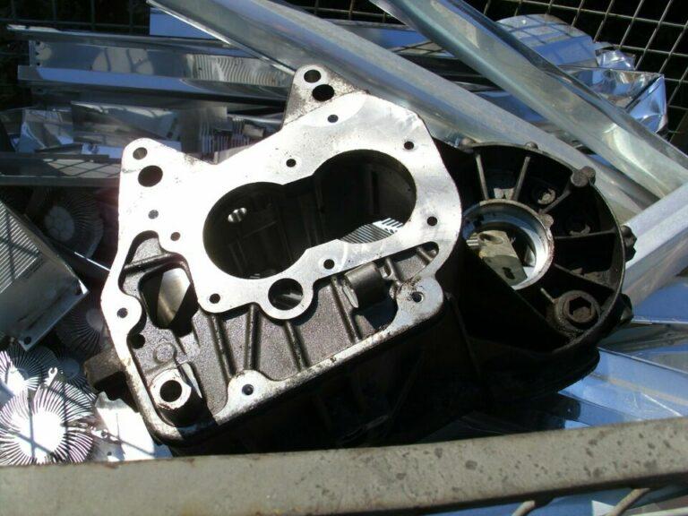 Wohin mit altem Baumaterial aus Metall? Schrottabholung in Iserlohn beauftragen