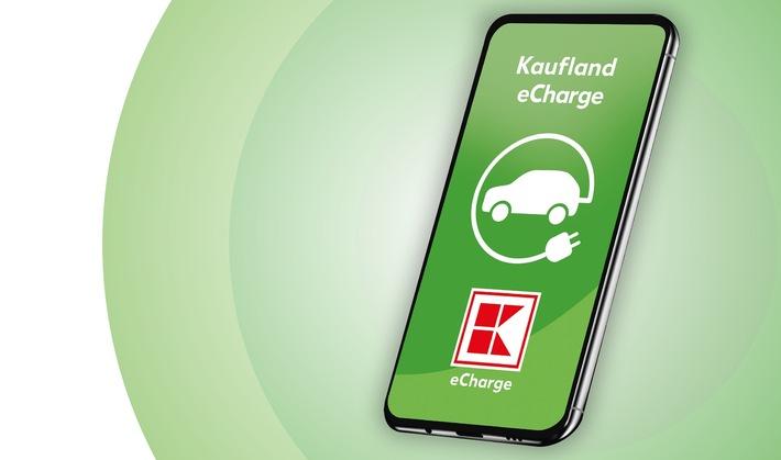 Nutzerfreundlich, bedarfsgerecht und nachhaltig: Neue App zum Laden von E-Fahrzeugen