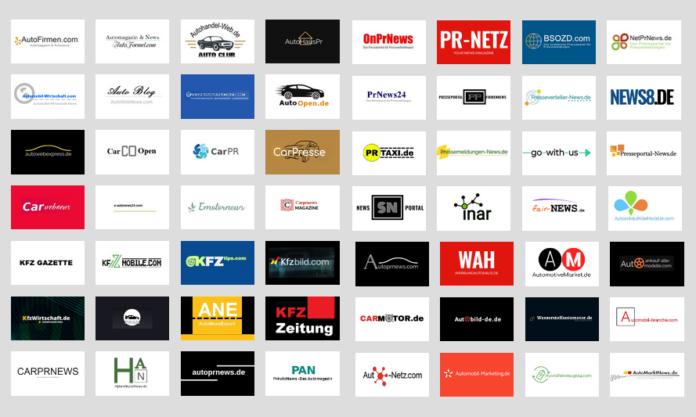 Werbung Autohaus – Spezialist für die effektive Online-PR mit unseren Presseverteiler für Autohaus