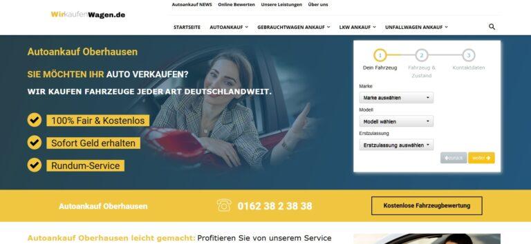 Autoankauf Altena kauft Ihr Auto zu fairen Preisen. Auto verkaufen mit Motorschaden oder Unfallschaden für den KFZ Export
