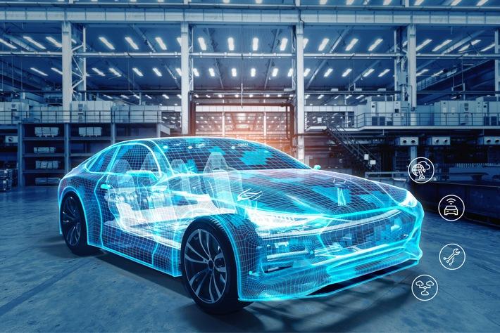 After Sales Lösungen für Autohäuser und Werkstätten Bertrandt ist Kooperationspartner der Zukunftswerkstatt 4.0