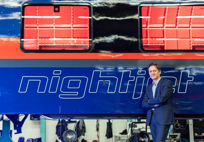 InnoTrans Podcast: Siemens Mobility CEO Michael Peter für mehr Konsequenz bei der Transformation zur nachhaltigen Mobilität