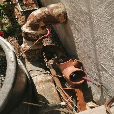 Schrottabholung in Castrop-Rauxel: Professionelles Recycling spezialisiert sind